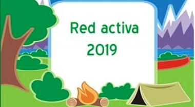 Programa Red Activa 2019