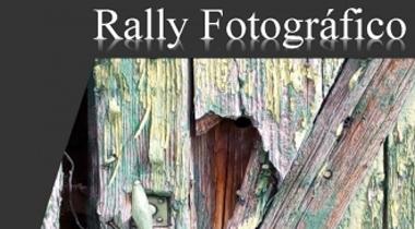 Rally fotográfico