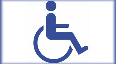 Estacionamiento discapacitados