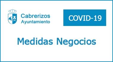 Subvención IBI cese actividad COVID-19