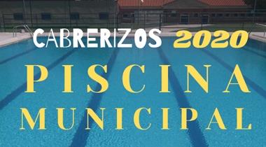 Apertura Piscinas Municipales